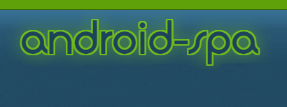 Founded Android-Spa