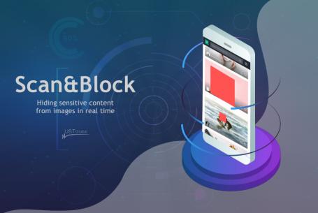 Scan & Block