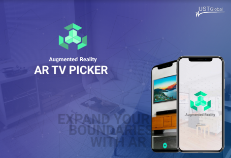 AR TV Picker