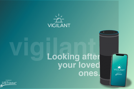 Vigilant – Looking after your loved ones